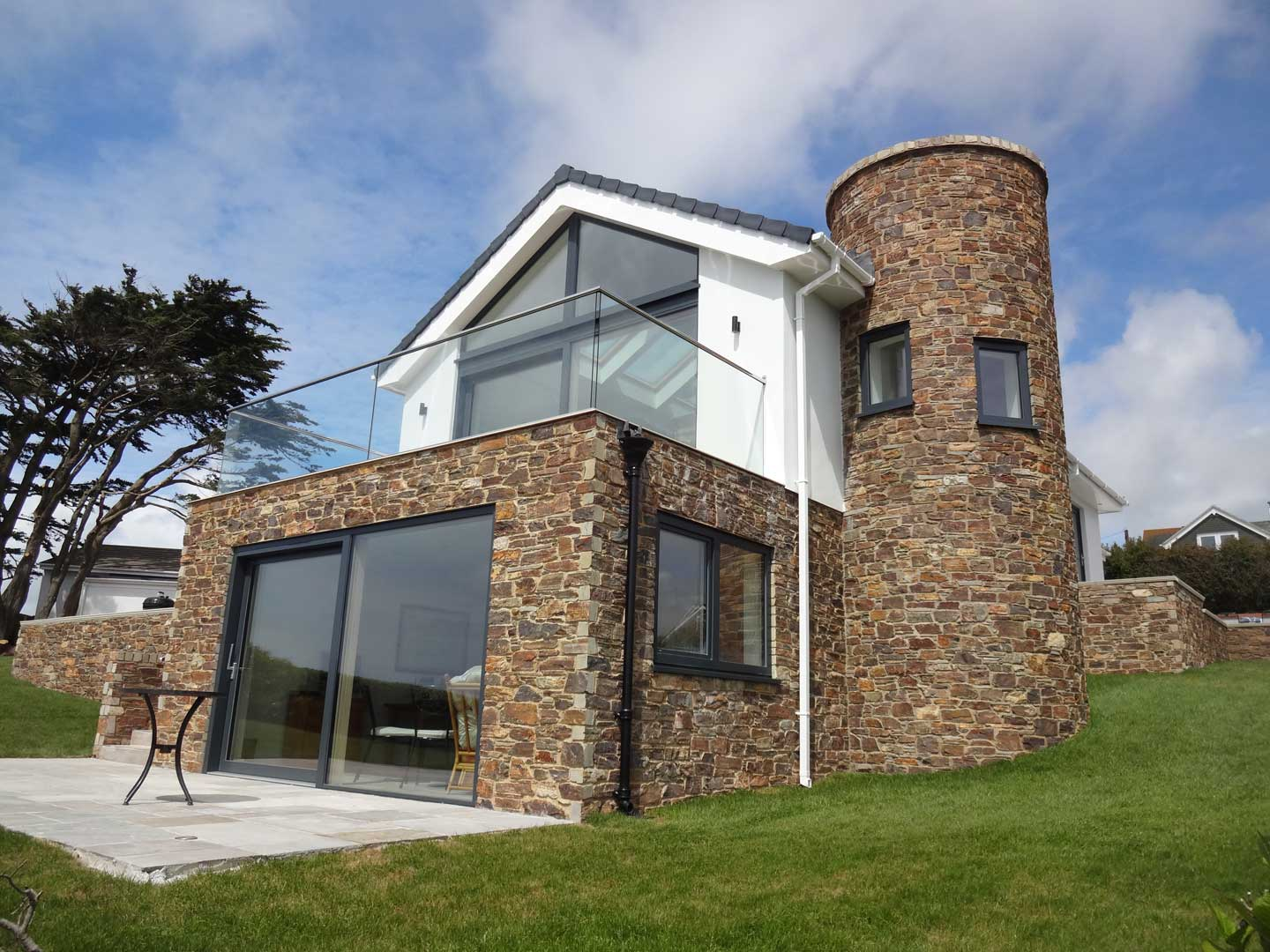 Glass Balustrades quotes Londonderry, Northern Ireland