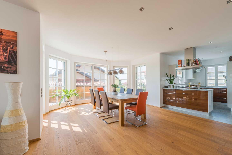 Internorm Timber-Aluminium Windows, Coleraine, Northern Ireland