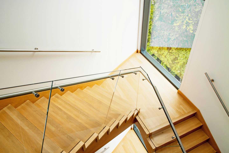 Glass Balustrade costs Londonderry, Northern Ireland