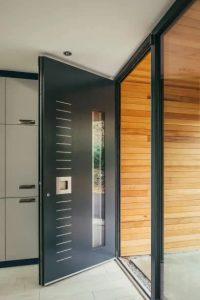 modern internorm doors belfast