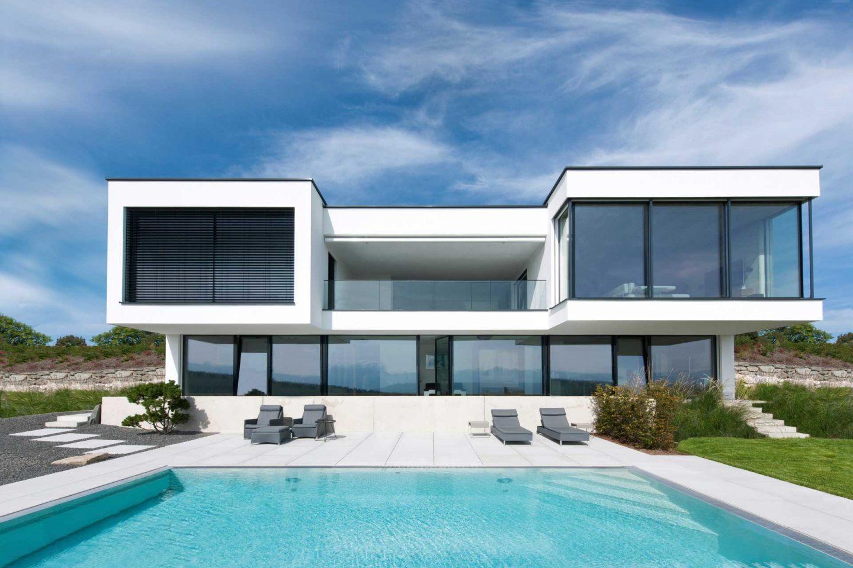 passive house windows belfast