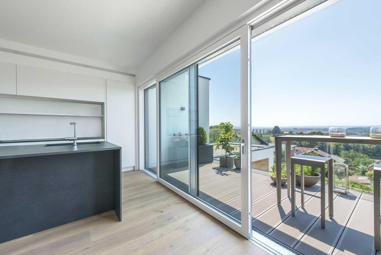 internorm lift sliding doors belfast