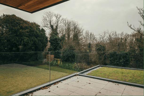 Glass Balustrades Coleraine, Northern Ireland