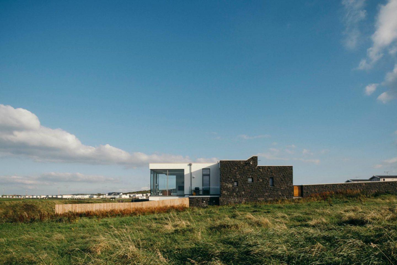 passivehouse windows coleraine, northern ireland