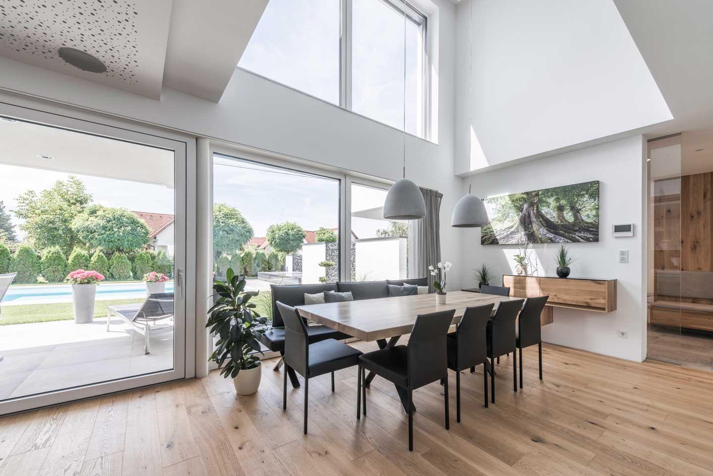 Internorm windows for new build properties Ireland