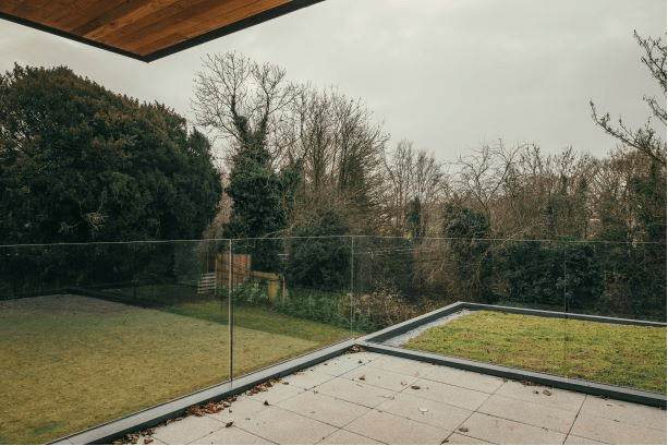 architectural glass ireland