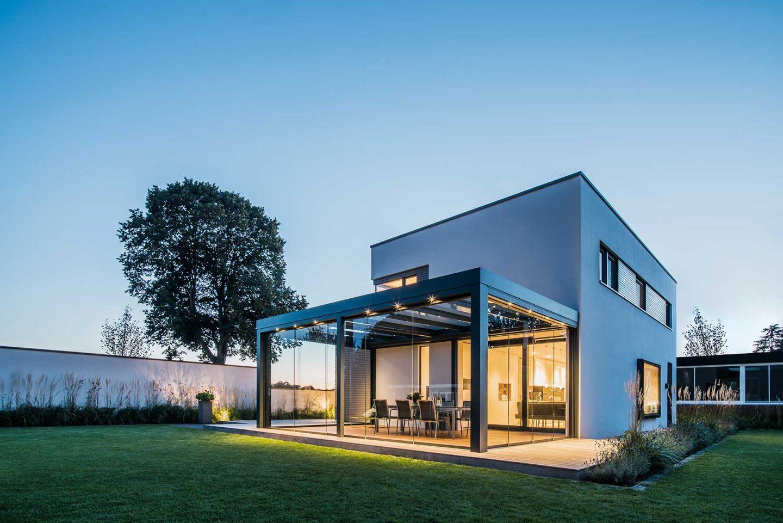 architectural glazing in ireland