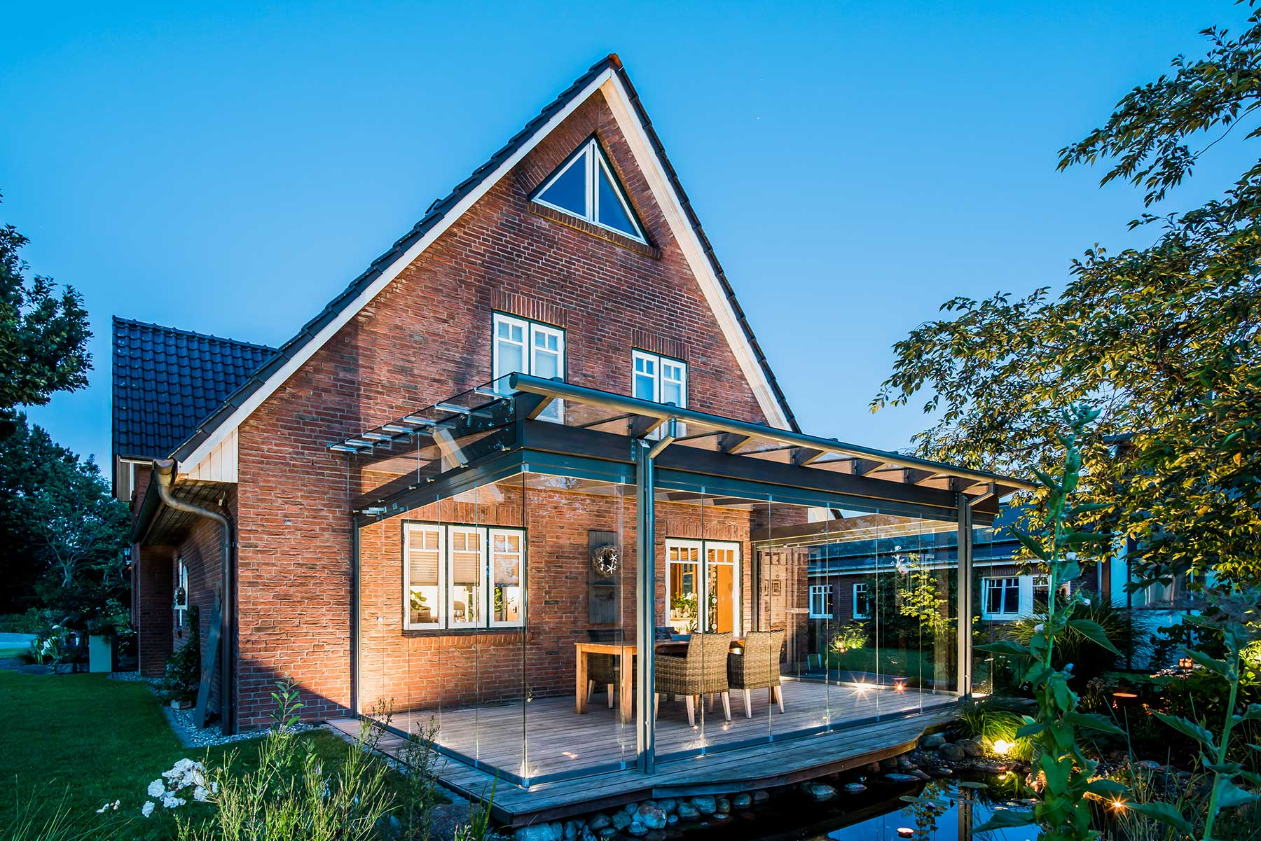 architectural glazing suppliers ireland